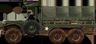 Dodge WC 62